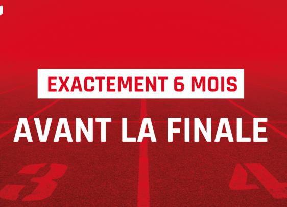 La 53e Finale des Jeux du Québec ; Ça s'en vient vite!