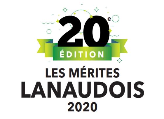 Lancement de la 20e édition «Les mérites lanaudois»