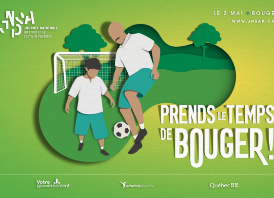 La journée nationale du sport et de l'activité physique (JNSAP)
